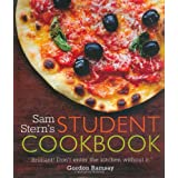 Sam Stern's Student Cookbook: Survive in Style on a Budgetby Sam Stern