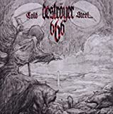 Cold Steel for an Iron Age by DESTROYER 666 (2012)