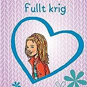 Fullt krig (K för Klara 6) | Line Kyed Knudsen