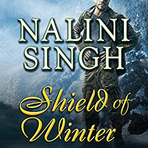 Shield of Winter: Psy-Changeling, Book 13 | [Nalini Singh]