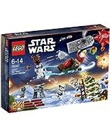 レゴ スター・ウォーズ レゴ(R) スター・ウォーズ™ アドベントカレンダー 75097