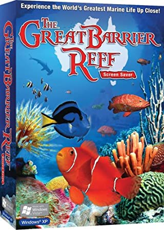 Great Barrier Reef [Old Version]