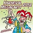Karneval Megaparty 2012