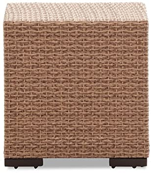 v v strathwood griffen table de de jardin d 39 appoint en. Black Bedroom Furniture Sets. Home Design Ideas