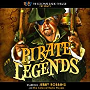 Pirate Legends | [Jerry Robbins]