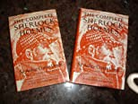 The Complete Sherlcok Holmes (2-volume Set)