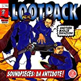 Soundpieces: Da Antidote [Explicit]