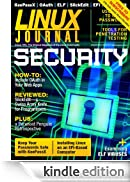 Linux Journal January 2012 [Edizione Kindle]