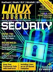 Linux Journal January 2012