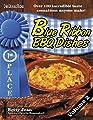 BLUE RIBBON WINNING BBQ SIDE DISHES (Blue Ribbon Magazine Book 3)