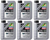 Liqui Moly Special Tec AA 0W20 (6 Liter) 9701 Synthetic Engine from Liqui Moly