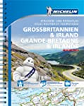 Michelin Stra�enatlas Gro�britannien...
