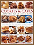 Cookies & Cakes: A Beautiful Box of Baking Books (0754820130) by Walden, Hilaire