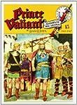 Prince Valiant, tome 15 : 1965-1967,...