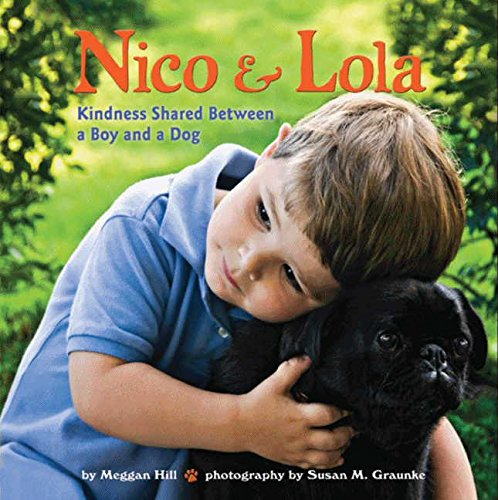 KINDERGARTEN STEPPING STONES NICO AND  LOLA TRADE BOOK PDF