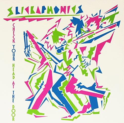 Slickaphonics - Check Your Head at Door