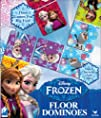 Disney Frozen Floor Dominoes
