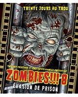 Edge - UBIZB08 - Jeu de Société - Zombies - 8 Evasion de Prison