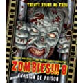 Edge - UBIZB08 - Jeu de Soci�t� - Zombies - 8 Evasion de Prison