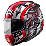 Arai QUANTUM-J ACE RED XL 61-62cm