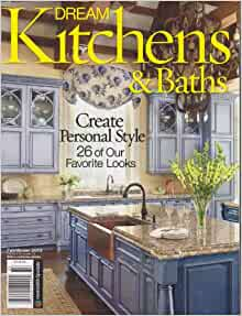 Dream Kitchens And Baths Magazine Fall