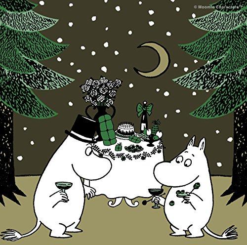 【早期購入特典あり】Joy with Moomin-夜更けのジャズ Snow of  Finland(A4サイズオリジナルコットンバッグ付)