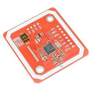 HiLetgo PN532 NFC NXP RFID Module V3 Kit Near Field