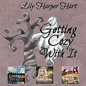 Getting Cozy with It Audiobook