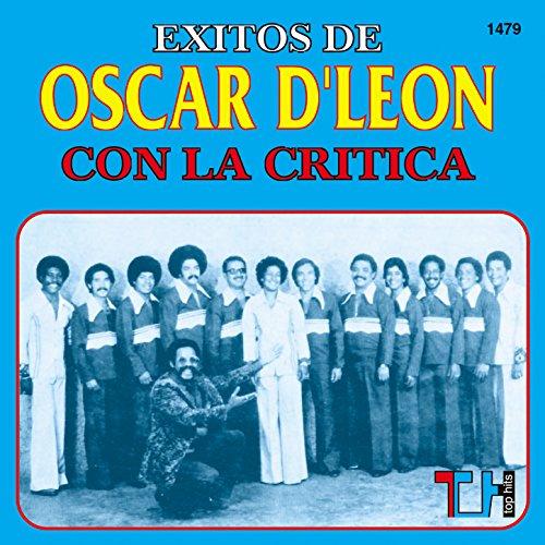 Rumba Rumbero - Oscar D'León