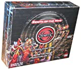 4 Kids Entertainment Chaotic Card Game Booster Box Zenith Of The Hive 24 Packs Of 9 Cards