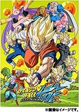 「ドラゴンボール改 魔人ブウ編」BD-BOX全4巻が9月からリリース
