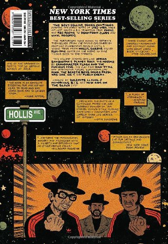 Hip Hop Family Tree 2: 1981-1983