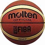 Molten Official Indoor/outdoor Gm7 Ba...