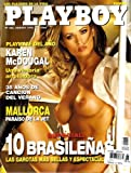 Playboy August 1998 Spain Espana #236 Karen McDougal