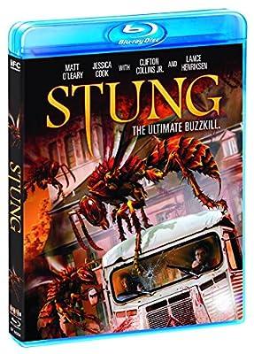 Stung [Blu-ray]