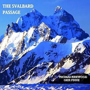 The Svalbard Passage Audiobook