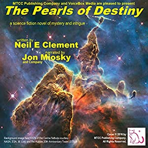The Pearls of Destiny Audiobook