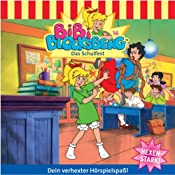 Das Schulfest (Bibi Blocksberg 16)   Elfie Donnelly