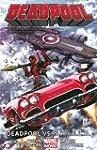 Deadpool Volume 4: Deadpool vs. S.H.I...