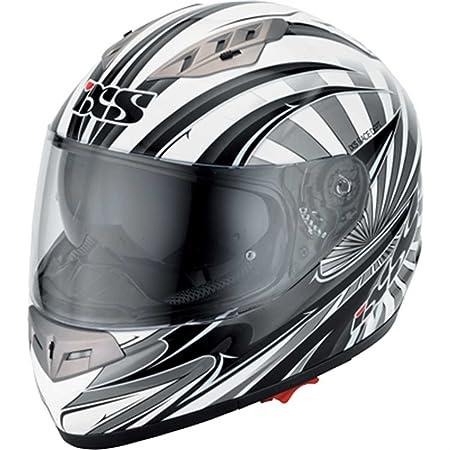 IXS hX 450 tracer-casque intégral