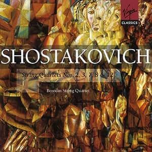 Shostakovich: String Quartet