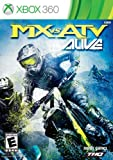 MX vs ATV Alive - Xbox 360