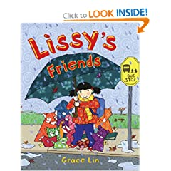 Lissy's Friends