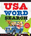 USA Word Search: Puzzles, Facts, and...