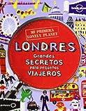 Mi Primera Lonely Planet Londres 1