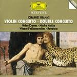 Brahms: Violin Concerto / Double Conc...