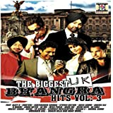 The Biggest UK Bhangra Hits Vol. 3