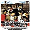 The Biggest UK Bhangra Hits Vol. 3