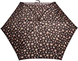 Cath Kidston Minilite 2 Women's Umbrella Kew Sprig Charcoal One Size