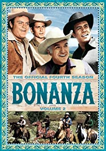 Bonanza: The Official Fourth Season, Vol. 2 from Spelling Entertainme